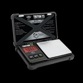 My Weight Triton T3 - 400g x 0.01