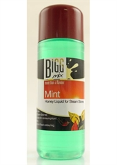 Bigg Steam Mix Mint 100ml.