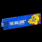 Bulldog - Paper Kingsize Blue