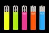 CLIPPER CP-11 Solid Fluo
