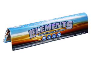 Elements KS slim Connoisseur m filter