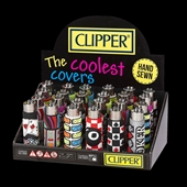 CLIPPER CP-11 Pop Covers Games