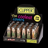 CLIPPER CP-11 Pop Covers Maria Cork