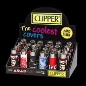 CLIPPER CP-11 Pop Covers Revolution