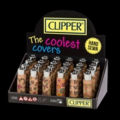 CLIPPER CP-11 Pop Covers Spring Cork