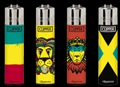 CLIPPER Hippie/Reggae