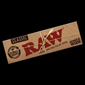 RAW Regular Single 50 stk.