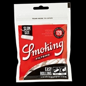 Smoking Rolling Filter - Slim 120 stk.
