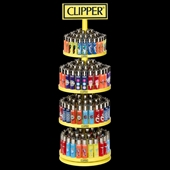 CLIPPER CP11 - CP22 Sommer Carousel  192 stk.