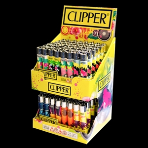 CLIPPER - Summer Disco Duo Display 96 stk.
