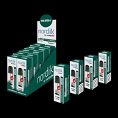 Nordik Pods - Menthol Sensations 12 mg - 2 x 1.5 ml