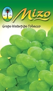 Nakhla Mizo Grapes - 50 gr