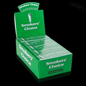 Smokers Choice Green
