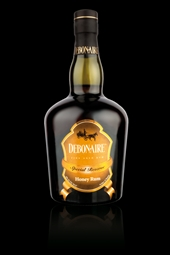 DEBONAIRE Honey Rum 15 A�os