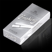 Smoking Rolling Filter Sticks - Slim 126 stk.